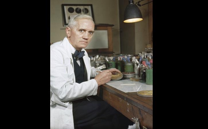 Sejarah Hari Ini : 28 September 1928, Obat Ajaib Penisilin Ditemukan