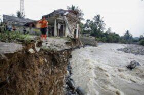 Banjir Ekstrem akan Makin Sering