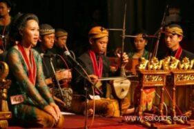 Kongres Musik Tradisional Rekomendasikan Pembelajaran Musik Tradisi di Sekolah