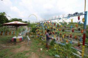 Inisiatif Kampung Madani untuk Mengoptimalkan Partisipasi Kaum Marginal