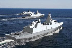 Indonesia Segera Punya Kapal Canggih Ini, China Bakal Takut Wara-Wiri di Laut Natuna