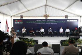 Gibran Wali Kota Solo Komitmen Besarkan dan Lindungi UMKM Lokal
