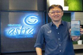Gandeng Halodoc, Astra Luncurkan Asuransi Kesehatan Berbasis Digital