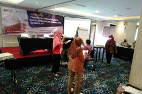 Workshop Jurnalistik: Dua Hari di Kehidupan Para Guru