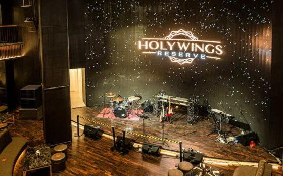 Potensi Bisnis Menjanjikan, Holywings bakal Buka di Solo Baru