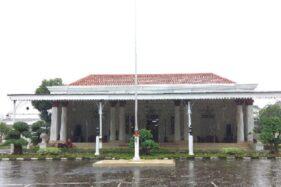 Istana Konglomerat Pertama Asia Tenggara di Semarang Kini Jadi Perkantoran, Ini Lokasinya!