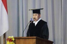Ijazah Jaksa Agung Simpang Siur, Yang Benar Lulusan Mana?