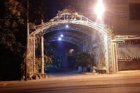 Presiden Jokowi Dijadwalkan Pulang Kampung, Begini Kondisi Kediamannya di Sumber Solo