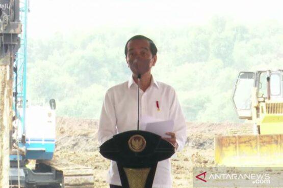 Indonesia Jadi yang Pertama di Asia Tenggara yang Punya Pabrik Baterai Mobil Listrik