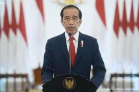 Sentil Masih Adanya Politisasi Vaksin, Ini Isi Pidato Jokowi di Sidang Umum PBB