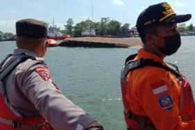 Kapal Pengayoman IV Milik Kemenkum HAM Terbalik di Cilacap, 2 Meninggal 5 Selamat