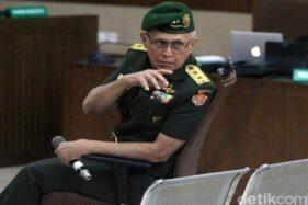 Dukungan untuk Prabowo dan Dendam Wiranto dalam Vonis Penjara Kivlan Zen