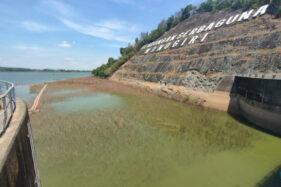 Jelang Penutupan Dam Colo, Petani Kesal Air WGM Wonogiri Malah Dibuang