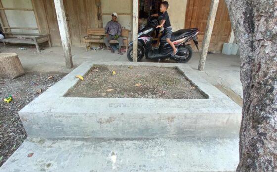 Emperan Rumah Warga Sragen Ini Ternyata Kuburan Massal 11 Terduga PKI, Ada yang Dikubur Hidup-Hidup!