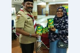 Sudah Rambah Eropa, Lentho Solo Siap Kuasai Pasar Camilan Indonesia