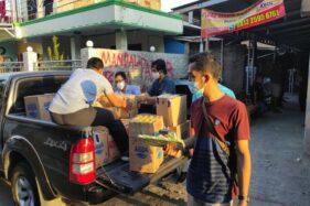 Bea Cukai Bongkar Praktik Pembuatan Miras Palsu di Indekos Boyolali