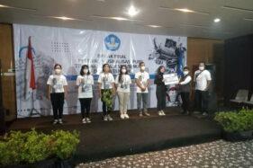 Selamat! SMAN 4 Solo Juara Festival Musikalisasi Puisi Jawa Tengah, SMKN 8 Solo Ketiga