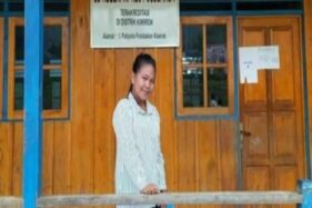 Ya Tuhan, Jenazah Nakes Korban KKB Papua Belum Bisa Dievakuasi