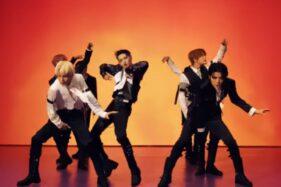 Lirik Lagu Sticker - NCT 127