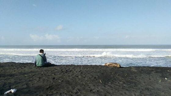Tsunami akibat Gempa Megathrust Mengancam, 7 dari 8 EWS di Kulonprogo Malah Rusak