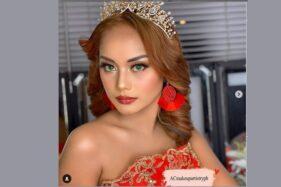 Top! Inilah Pengemis Cantik yang Kini Jadi Finalis Miss Universe