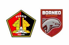 Prediksi Persik vs Borneo FC: Macan Putih Harus Konsisten, Borneo FC Semakin Antusias