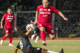 Liga 2 Kian Dekat, Tunggakan Gaji Pemain Persis Solo Musim Lalu Belum Beres