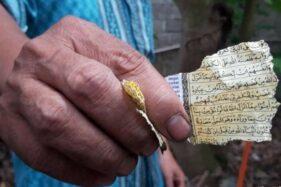 Petasan dari Al Quran Bikin Geger, Muhammadiyah Minta Polisi Usut