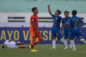 PSIS 3-1 Persiraja: Mahesa Jenar Puncaki Klasemen Liga 1