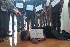 Rekonstruksi Pembunuhan Taruna PIP Semarang Digelar, Polisi Temukan Fakta Baru
