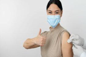 Vaksinasi Covid-19 di Solo Sudah Lampaui Target