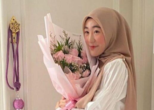 Larissa Chou Sudah Punya Pengganti Alvin Faiz?