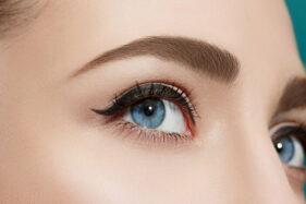 Meski Pakai Masker, Empat Riasan Mata Ini Bisa Bikin Terlihat Cantik