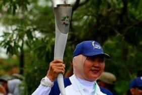 Profil Verawaty Fajrin, Legenda Bulu Tangkis yang Idap Kanker Paru-paru