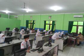 18 SMK di Boyolali Gelar PTM, Ada yang Diawali Vaksinasi Pelajar