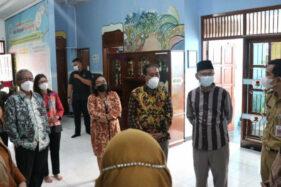 Kasus Aktif Covid-19 Solo Rendah, DPRD: Saatnya PTM Terbatas di Semua Sekolah