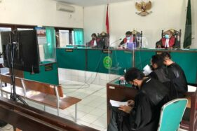 Sidang Kasus Satai Beracun, Nani Apriliani Dijerat Pasal Pembunuhan Berencana
