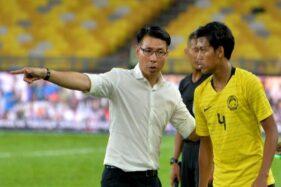 Malaysia-Indonesia Segrup di Piala AFF 2020, Ini Reaksi Pelatih Malaysia