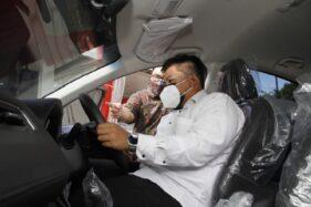 Selamat! Warga Sleman Raih Mobil HRV dari Program Telkomsel POIN