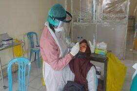 Ujian PPPK Karanganyar Dimulai Hari Ini, Ratusan Peserta Dites Antigen