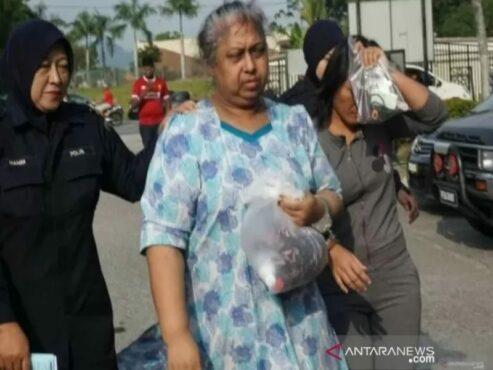 Susahnya Mencari Keadilan untuk Mendiang Adelina di Malaysia
