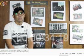 Tikus Pithi Disebut Organisasi Tak Jelas saat Lawan Gibran di Pilkada Solo, Tuntas Subagyo Berang