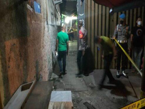 Motif Penembakan Ustaz di Tangerang Masih Gelap