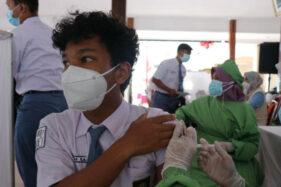 PTM di Wonogiri Tunggu Vaksinasi Siswa dan Guru Rampung