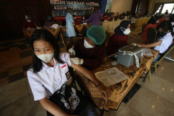 Kepuasan Masyarakat Terhadap Vaksinasi Tinggi, Tapi Pelayanan Masih Perlu Diperbaiki