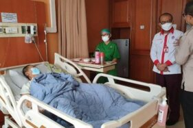 Idap Kanker Paru-Paru, Legenda Bulu Tangkis Verawaty Fajrin Dirawat di RS Dharmais