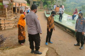 Innalillahi, Warga Solo Meninggal Mendadak Saat Piknik di Karangpandan
