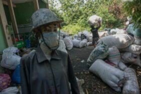 Nilai Manajemen Pengelolaan Plastik Indonesia di Bawah Rata-Rata