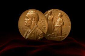 Nobel 2021 untuk Penemuan Katalis Organik dan Reseptor Indra Peraba