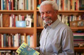 Sastrawan Pengungsi Abdulrazak Gurnah Mendapat Nobel 2021